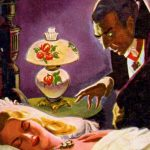 8 rules of the vampire, according to Dracula