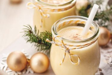 8 ways to enjoy old-fashioned eggnog