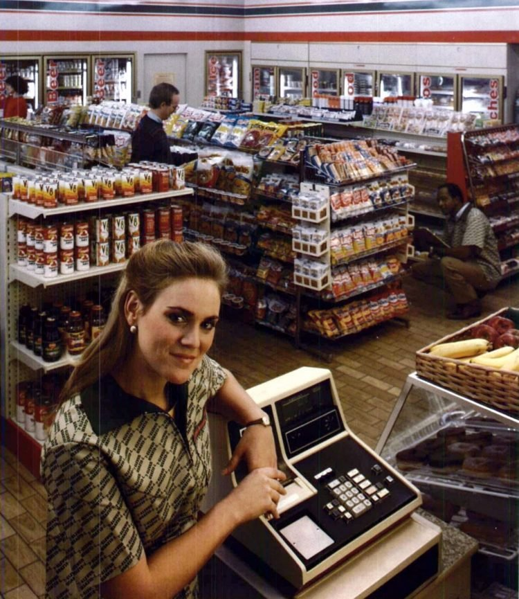 80s 7-Eleven stores from 1986 (4)
