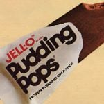 80s Jell-O Pudding Pops