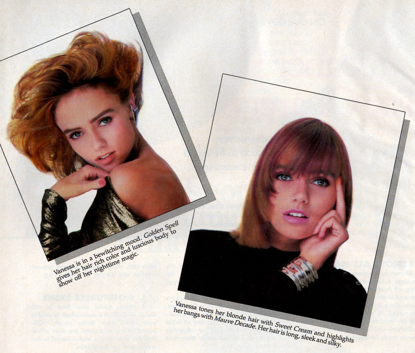 80s hairstyles from 1986 - Retro (2)
