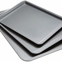 Good Cook Set Of 3 Non-Stick Cookie Sheets