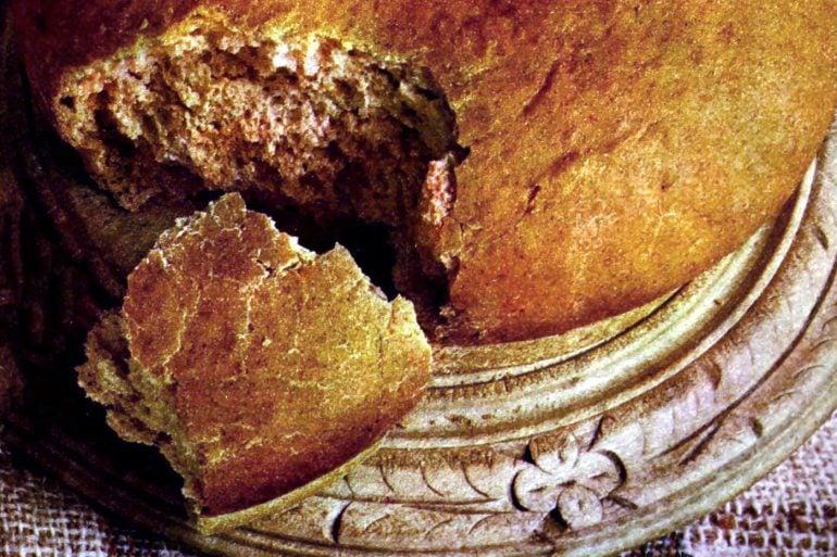 90-minute beer bread vintage recipe 1983