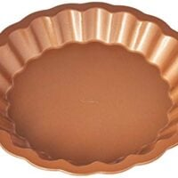 Wilton Decorative Crust Pie Pan