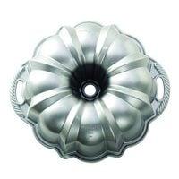 Nordic Ware Platinum Collection Anniversary Bundt Pan