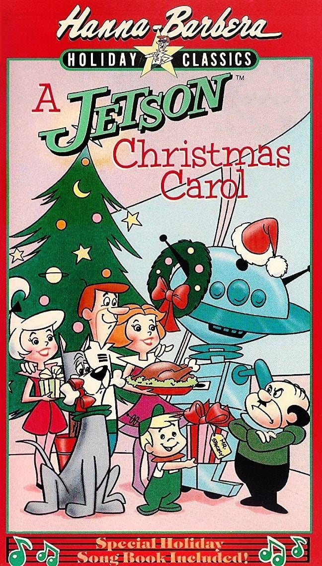 A Jetson Christmas Carol 1985