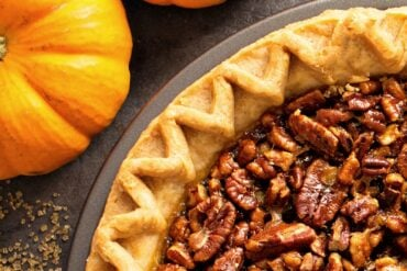 A baker's dozen delightfully delicious vintage pecan pie recipes
