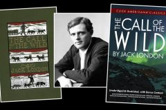A first look at Jack London's 'The Call of the Wild' (1903)