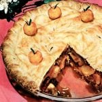 A good old-fashioned country apple pie recipe from the fifties (3)