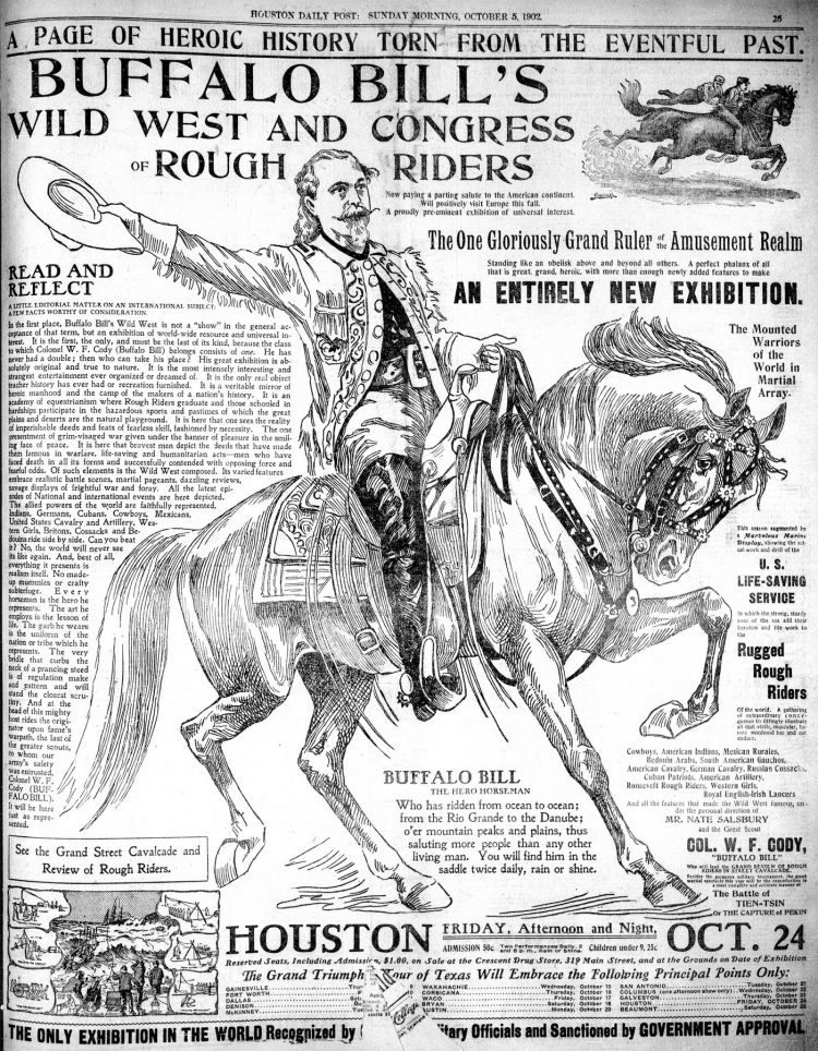A page of heroic history 1902