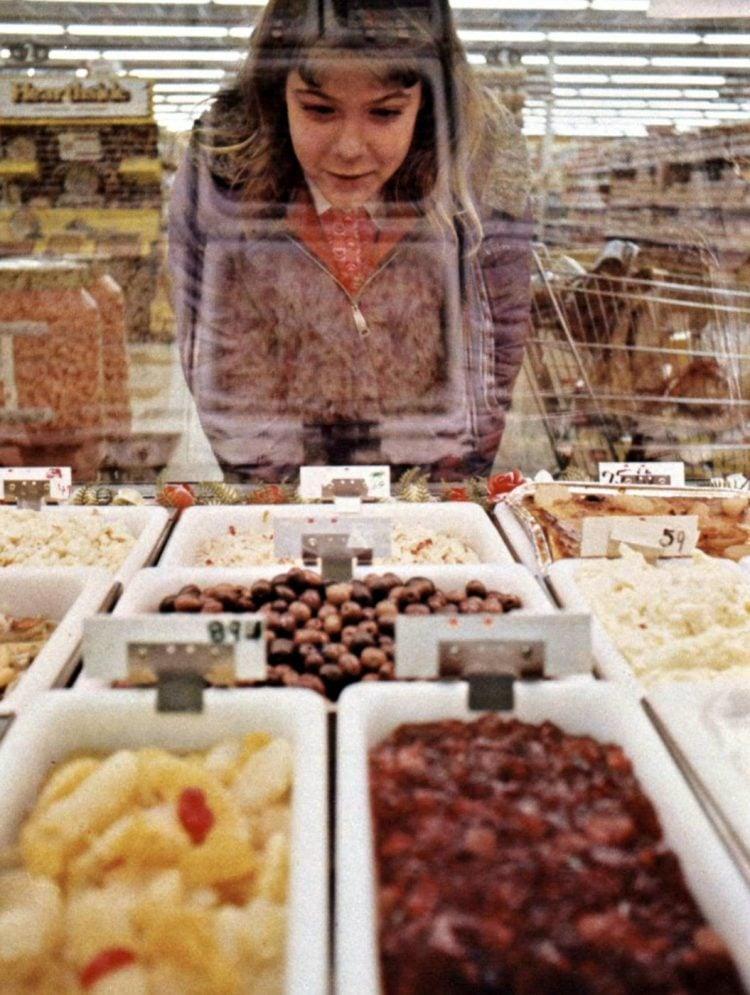 AP vintage grocery store - 1975 - 8