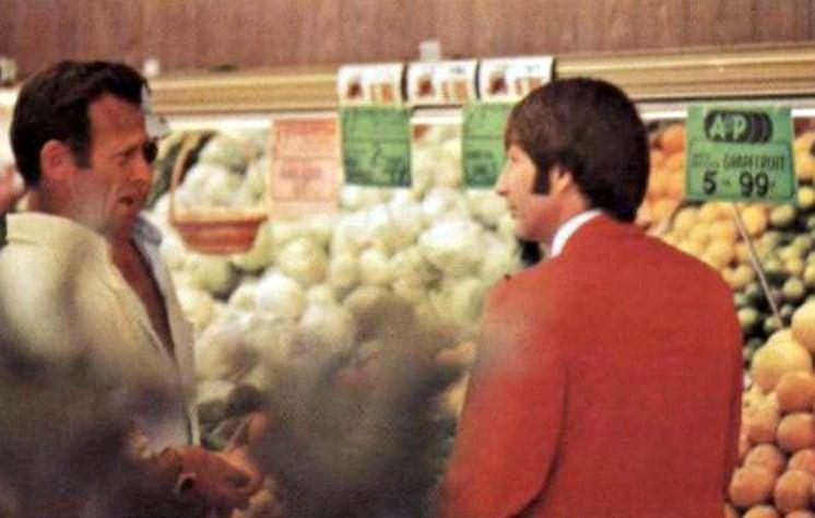 AP vintage grocery store - 1975 - 9