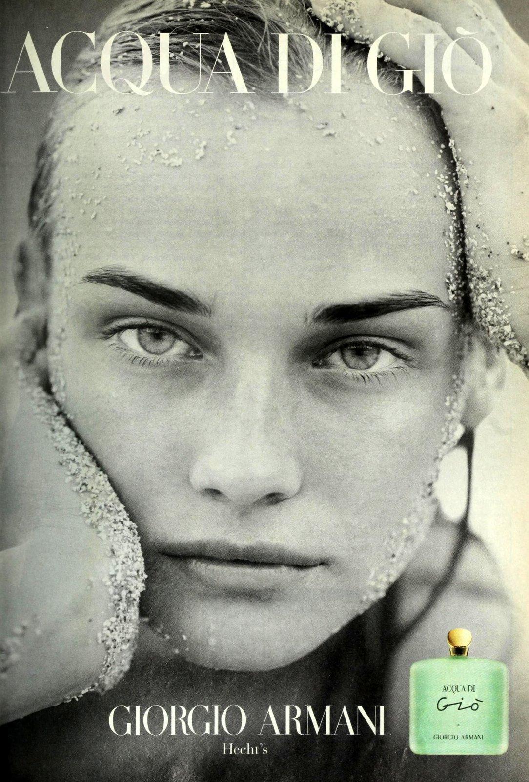 Acqua di Gio from Giorgio Armani (1998) at ClickAmericana com