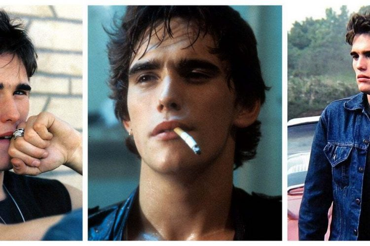 Matt Dillon: An insider's talk with teen actor & 'The