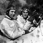 Actor Wallace Reid's auto racing plans nixed (1922)