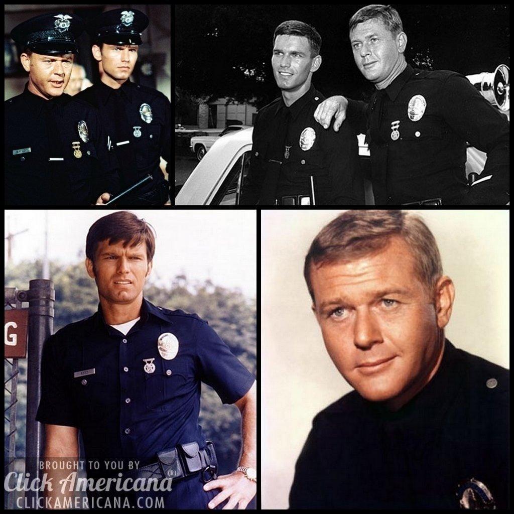 Classic TV: Adam-12 Opening Credits (1968-1975)