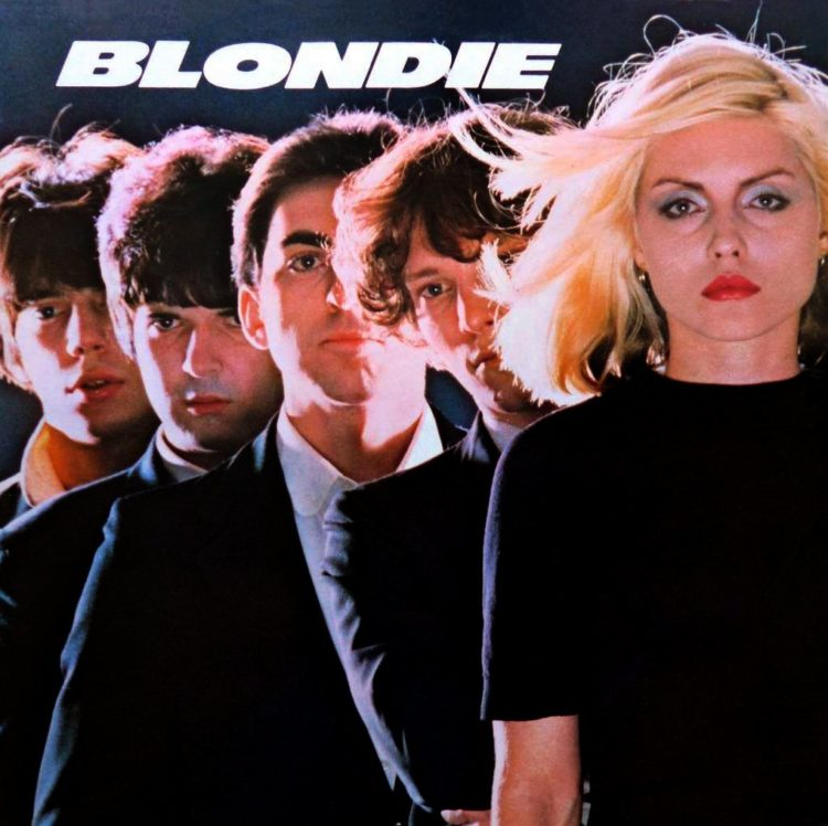 Album Blondie by Blondie