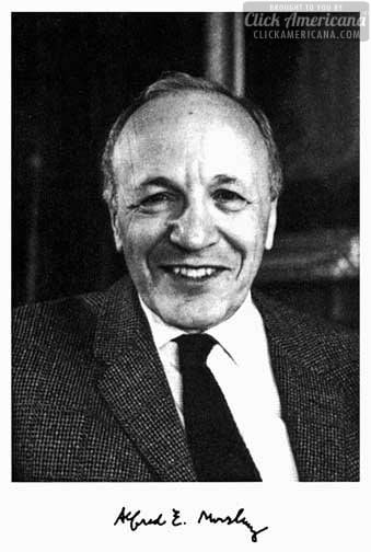 Alfred Ezra Mirsky
