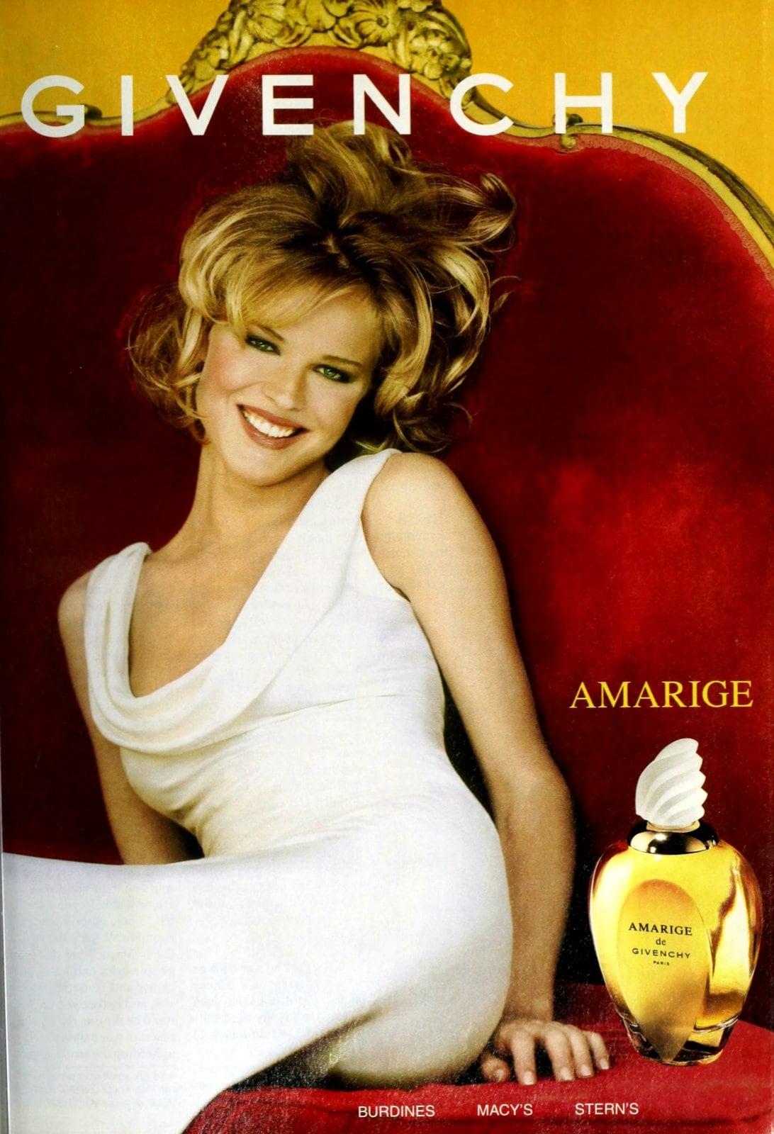 Amarige by Givenchy (1998) at ClickAmericana.com