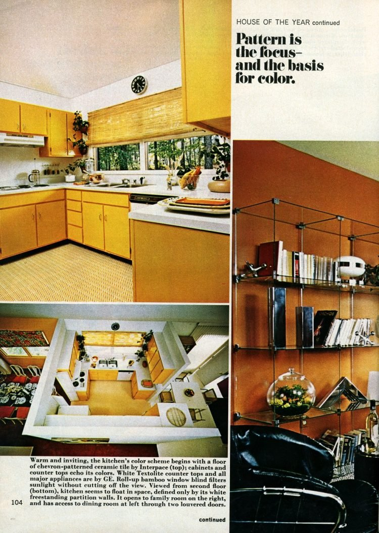 American Home 1973 House of the Year (7)