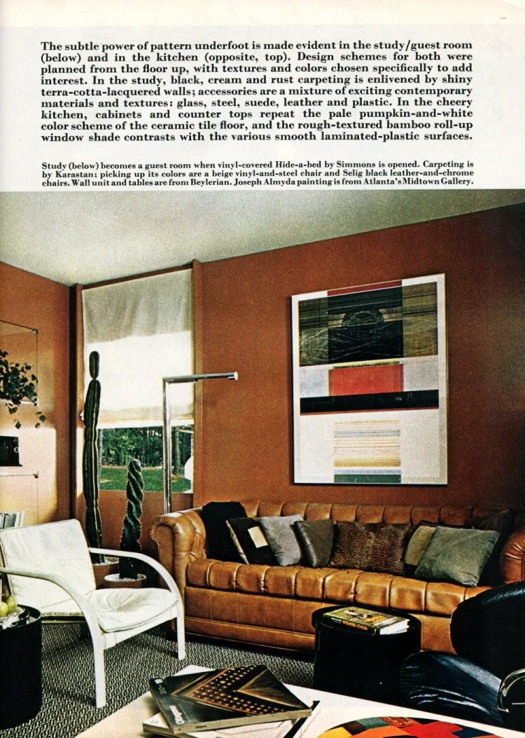 American Home 1973 House of the Year (8)