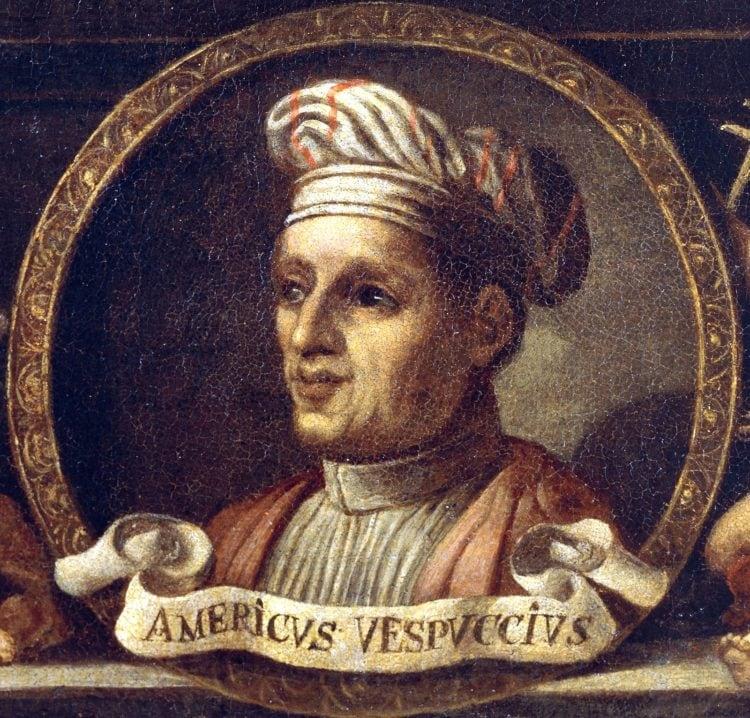 Amerigo Vespucci - For whom America got its name