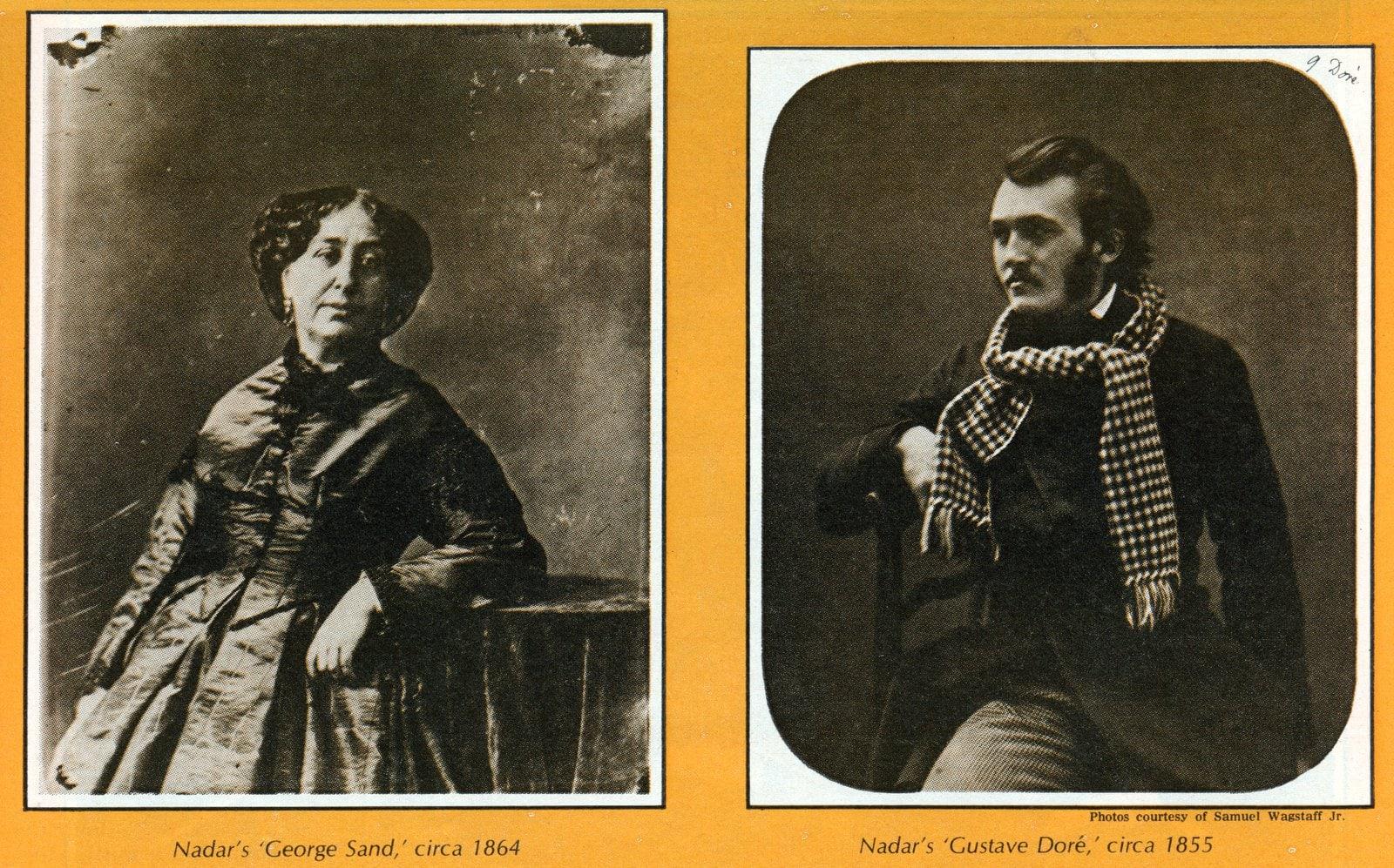 Antique photographs (1)