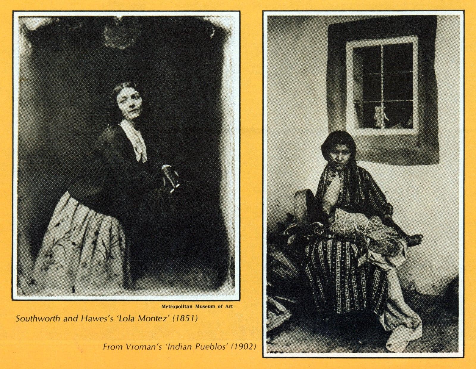 Antique photographs (3)