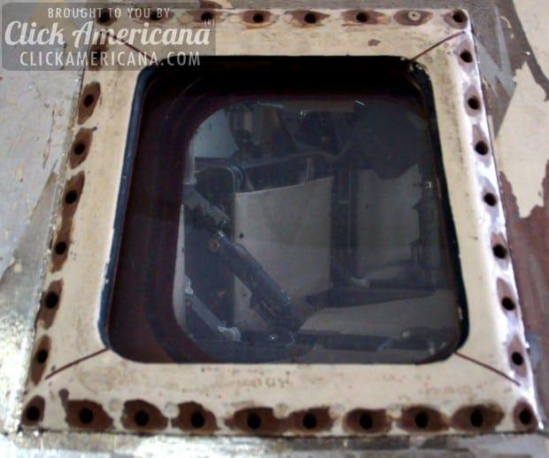Apollo 9 Command Module Gumdrop (3)