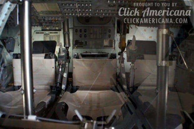 Apollo 9 Command Module Gumdrop (5)