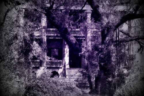 Are haunted houses real (1913)