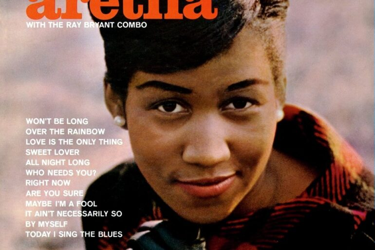 Aretha Franklin - Aretha - With The Ray Bryant Combo 1961