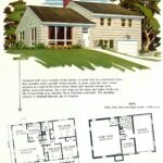 Authentic vintage designs for suburban homes built in 1955 - at Click Americana (12)