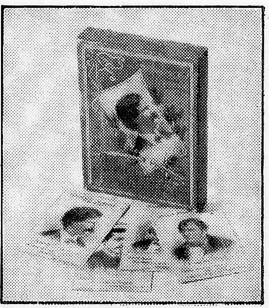 Autograph Authors antique board game