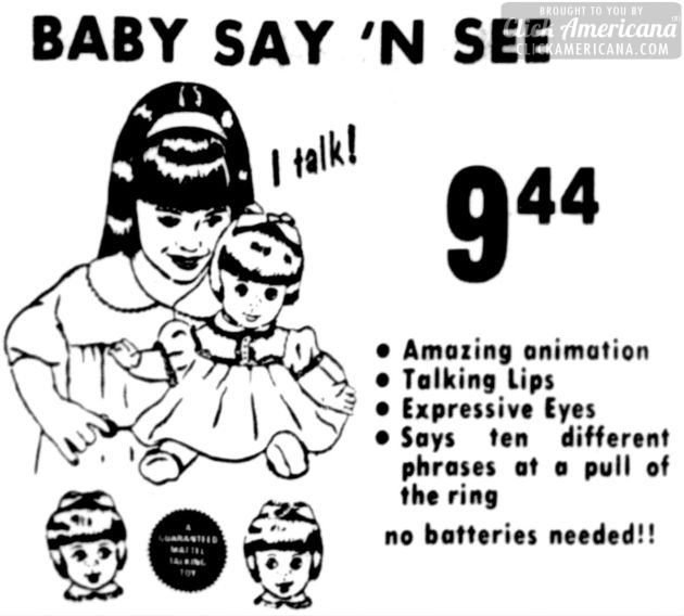 baby-say-n-see-mattel-dolls-from-1967
