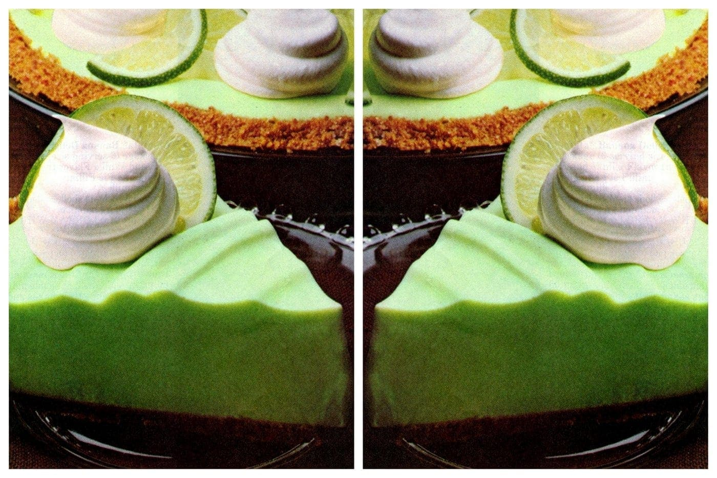 Bacardi daiquiri pie with lemon and lime flavors (2)