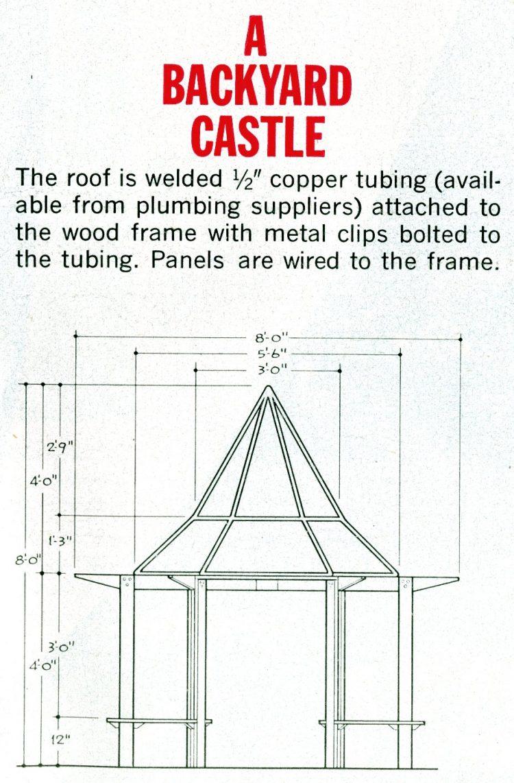 Backyard castle designs 1965 (2)