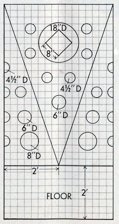 Backyard climbing structure idea from 1961 (1)