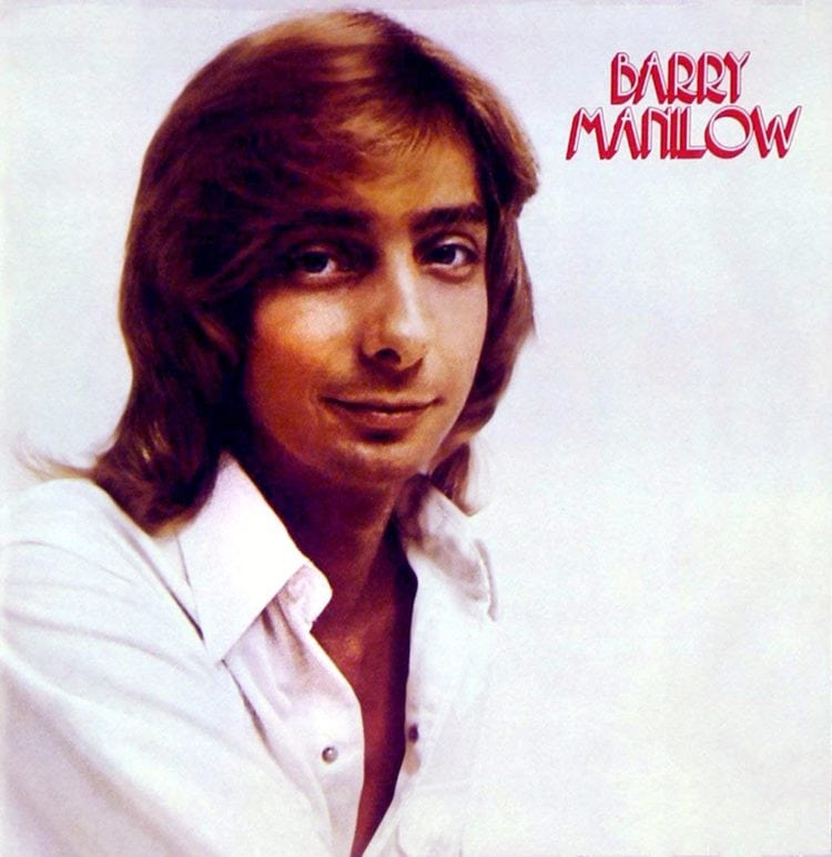 Barry Manilow first album