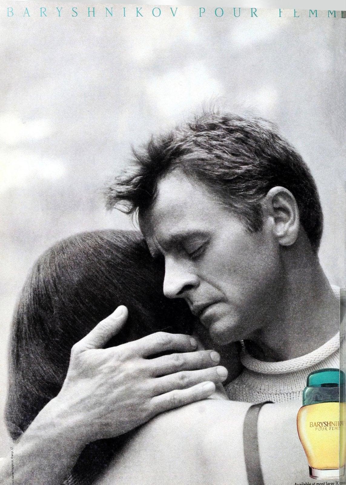 Baryshnikov Pour Femme perfume (1995) at ClickAmericana.com