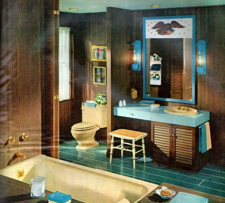 Bathroom decor and remodeling from 1968 (1)