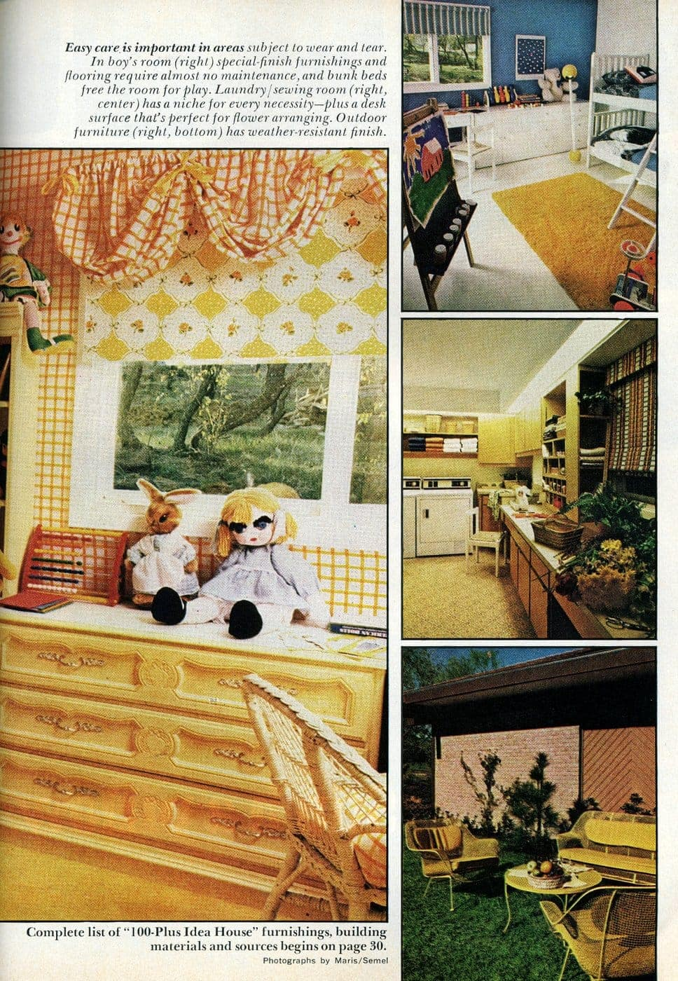 Beautiful practical 1975 model home - Bedrooms laundry backyard