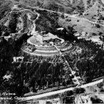 Bernheimer home, Hollywood, Calif. 1922