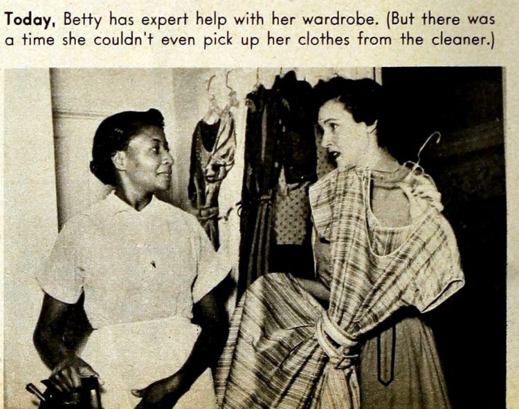 Betty White - 1954 (4)