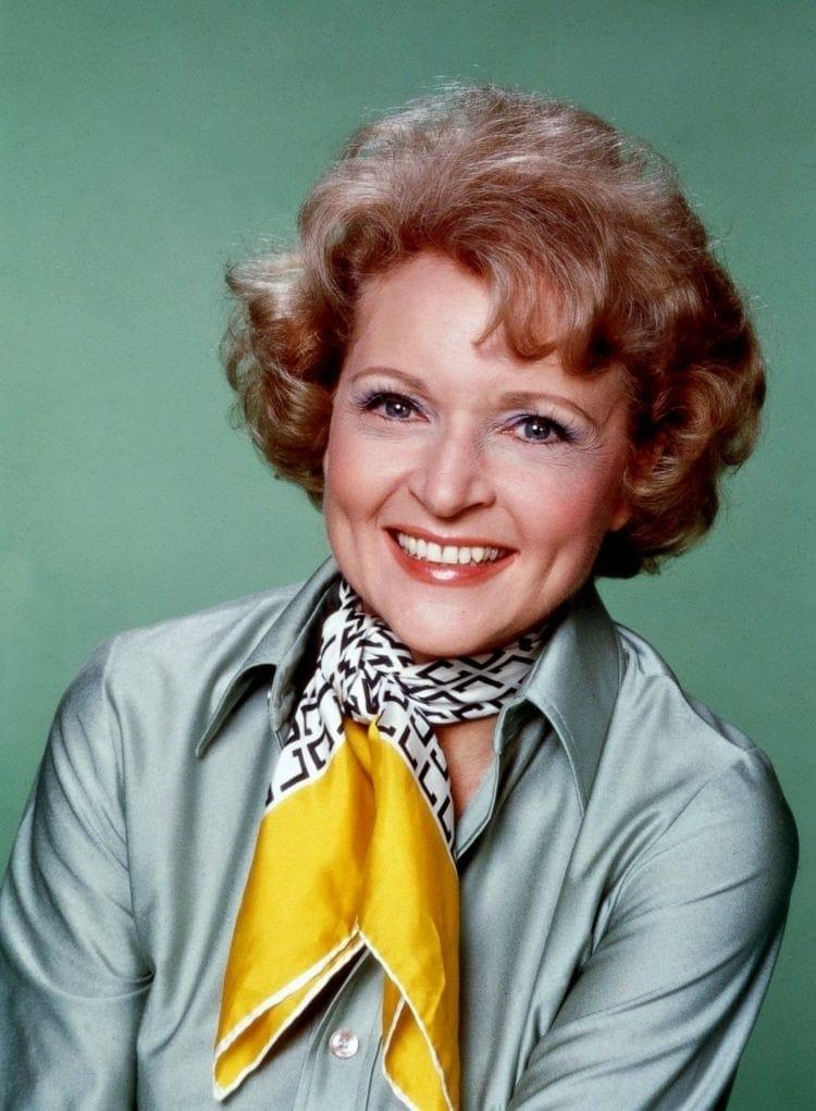Betty White Show - 1977