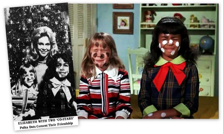 Bewitched Christmas Sisters at Heart (1970)