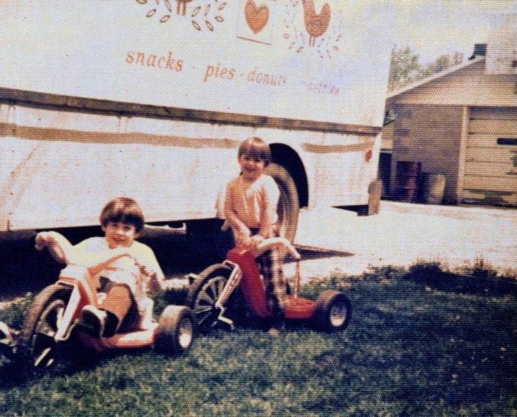 Big Wheels in 1974 - by spablab