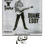 Duane Eddy - Twistin' & Twangin'