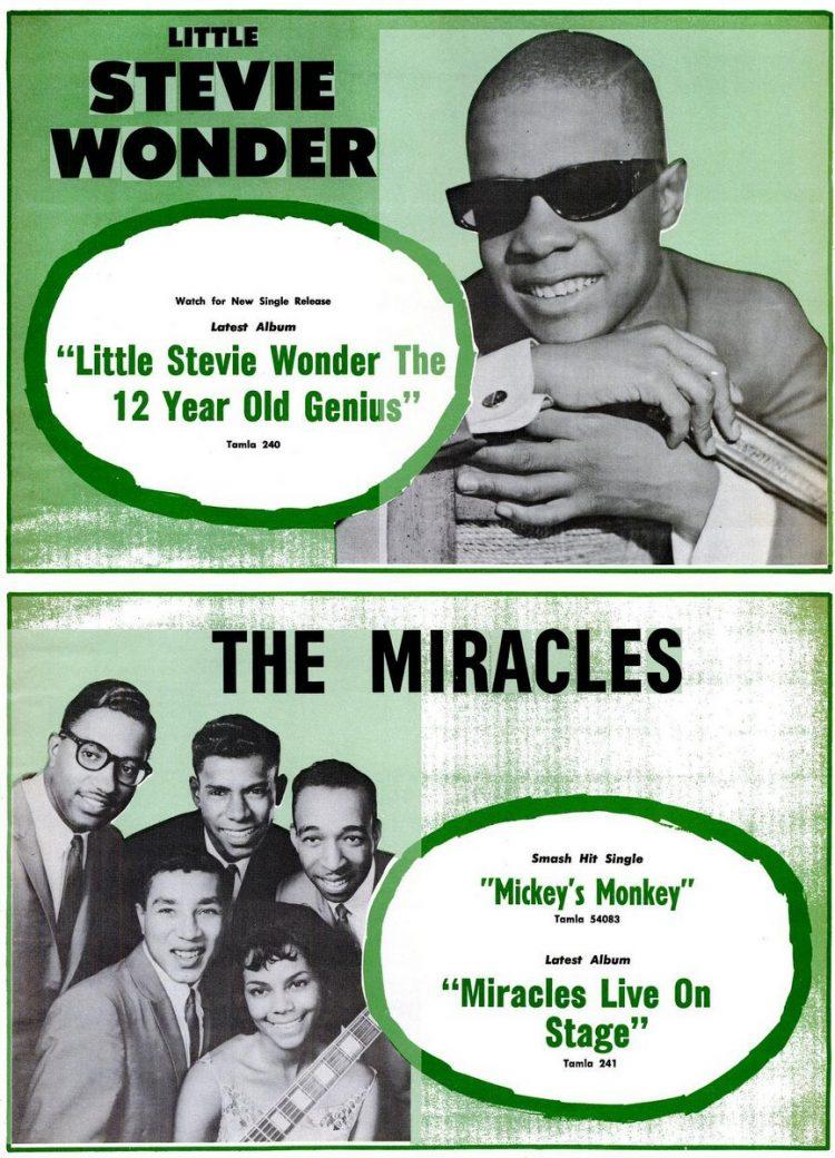 Billboard Sep 7, 1963 Motown