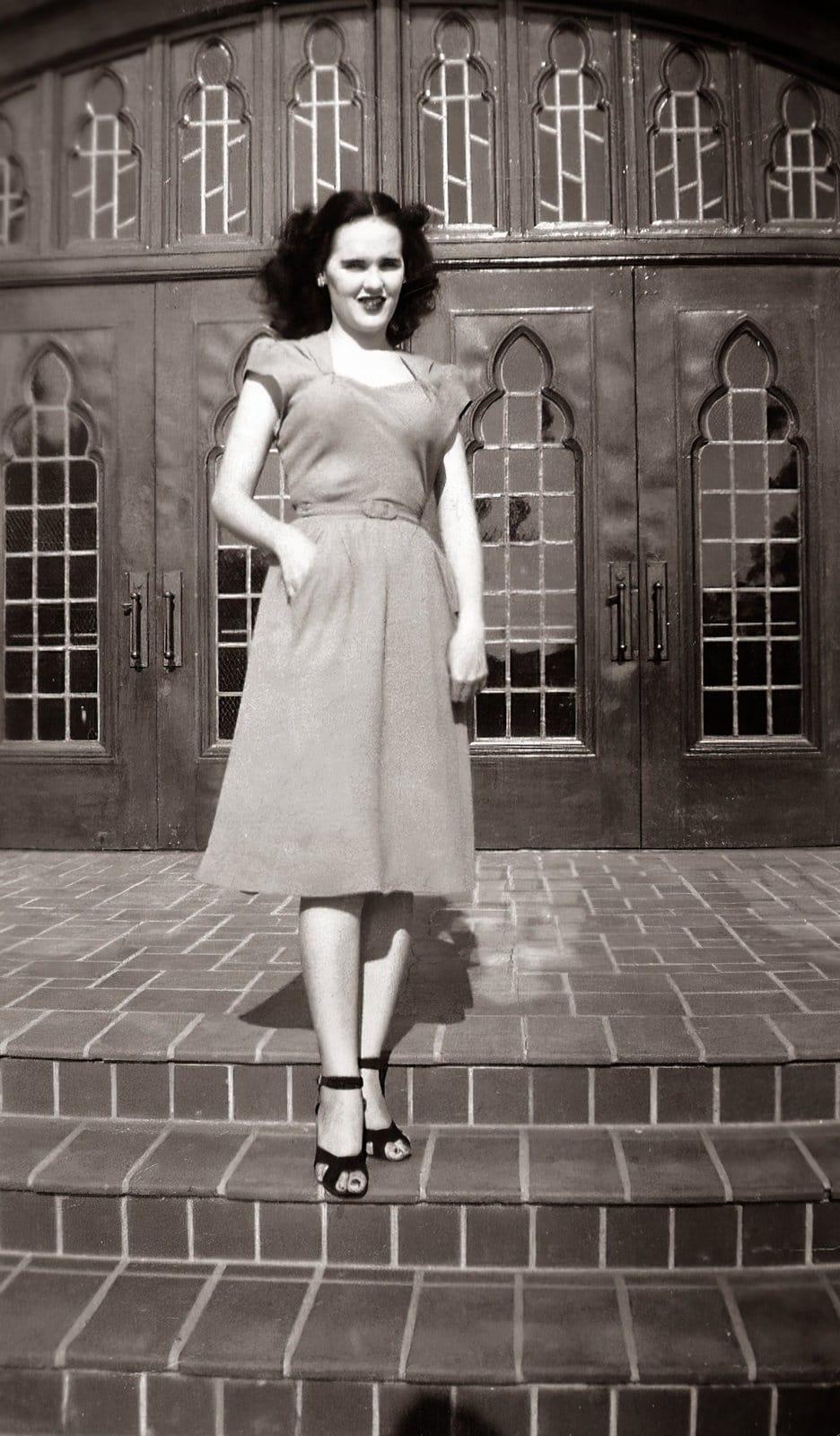 Black Dahlia - Elizabeth Short snapshots